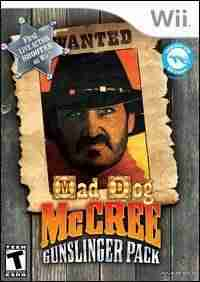 Descargar Mad Dog McCree Gunslinger Pack [MULTI5] por Torrent